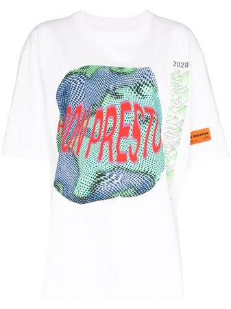 Heron Preston Homecoming Print T-shirt - Farfetch