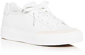 Women's Army Low-Top Sneakers