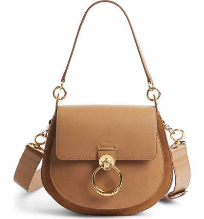 Chloe medium Tess shoulder bag