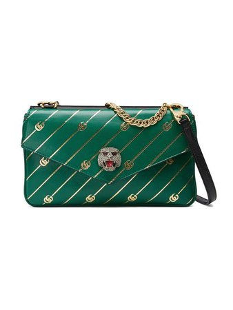 Gucci Medium double shoulder bag $2,890 - Buy Online SS19 - Quick Shipping, Price