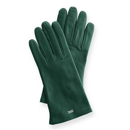Women's Italian Leather Classic Gloves, Jewel-Toned | Mark and Graham