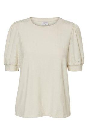 AWARE BY VERO MODA Lerry Puff Sleeve T-Shirt | Nordstrom