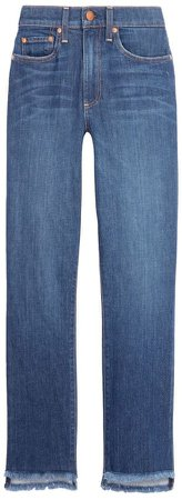 Good High Rise Skinny Jean