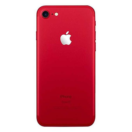Apple iPhone 7 , Red