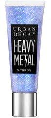Heavy Metal Glitter Gel