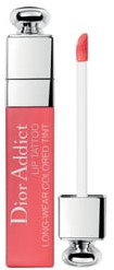 Addict Lip Tattoo Long-Wearing Color Tint