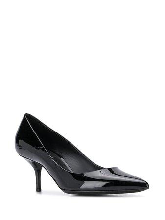 Dolce & Gabbana Kitten Heel Pumps - Farfetch