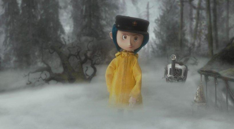 Coraline (2009) - stills