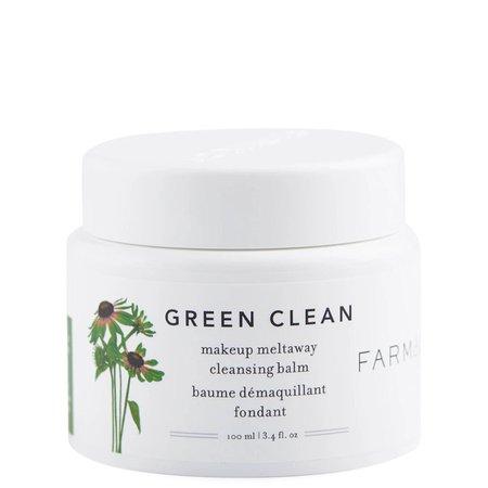 Farmacy Green Clean Makeup Meltaway Cleansing Balm 3.4 oz | Beautylish