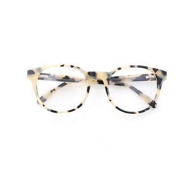 cream glasses - Google Search