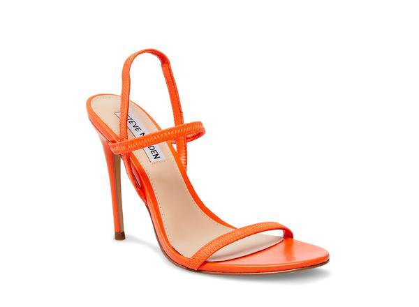 GABRIELLA RED-ORANGE – Steve Madden