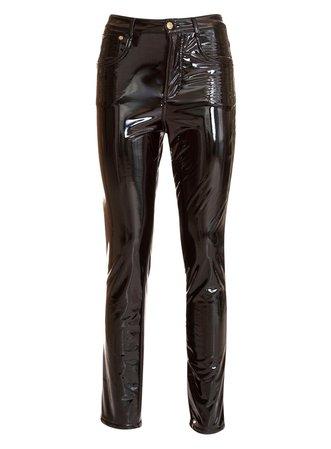 Chiara Ferragni Pants In Black