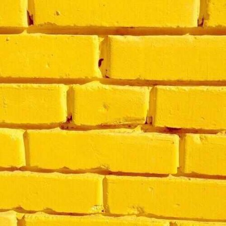 Yellow wall - Yellow Aesthetic