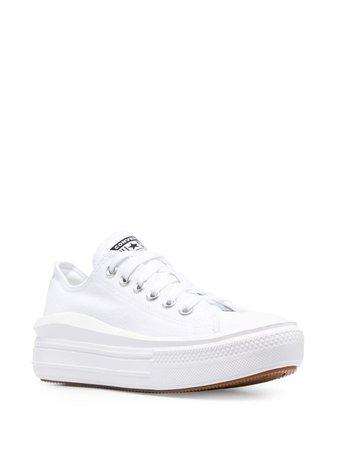 Converse All Star Move Sneakers - Farfetch