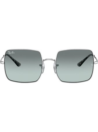 Ray-Ban 1971 Square Sunglasses - Farfetch