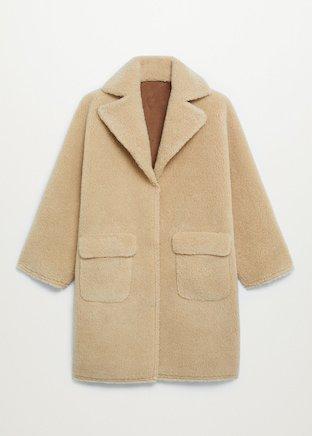 Пальто, -- - Женская   Mango МАНГО Россия (Российская Федерация)