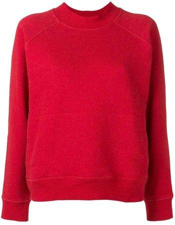 Touche sweatshirt