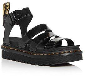 Women's Blaire Ankle-Strap Platform Sandals