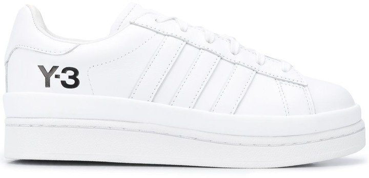 Hicho low-top sneakers