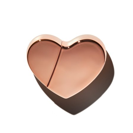 HEARTS ROSE GOLD KKW FRAGRANCE