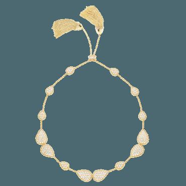 Serpent Boheme Pompon Necklace - Boucheron