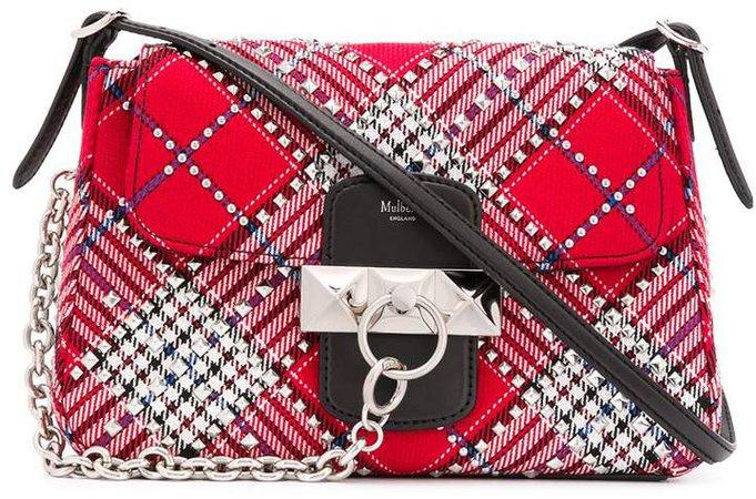Keeley studded mini bag