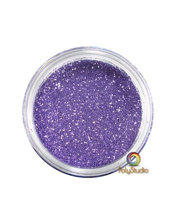 Glitter Lilac