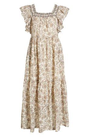 Bonita Floral Print Dress | Nordstrom