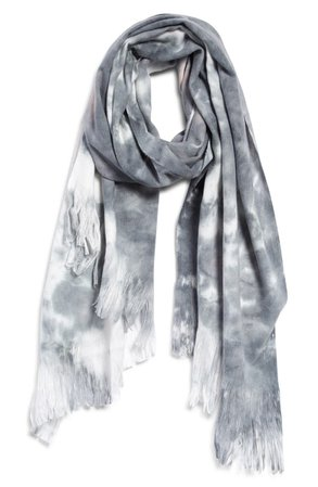 BP. Tie Dye Scarf | Nordstrom