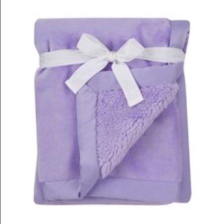 Koala Kids Bedding | Koala Baby Deluxe Pastel Lilac Blanket | Poshmark