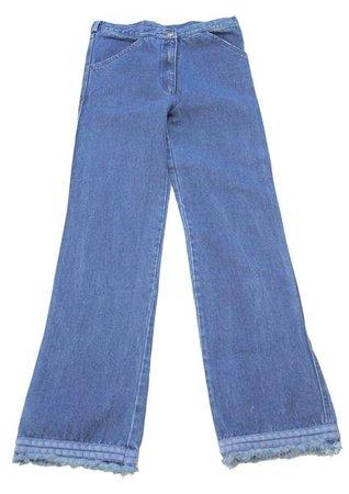 Denim Vintage Pants – Jane Doe Vintage Shop