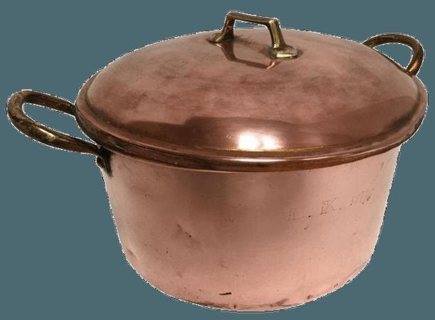 copper png filler