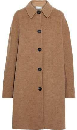 Camel Hair Coat