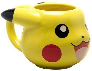 Pikachu 3D | Pokemon Cup | EMP