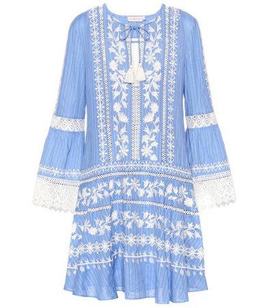 Gabriella cotton dress