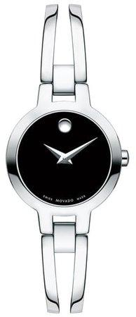 Amorosa Bangle Watch, 24mm
