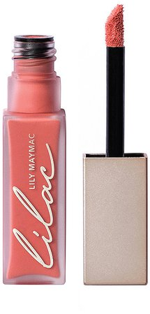 Lilac Matte Liquid Lip