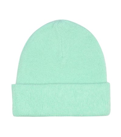 Acne Studios - Wool and cashmere beanie | Mytheresa