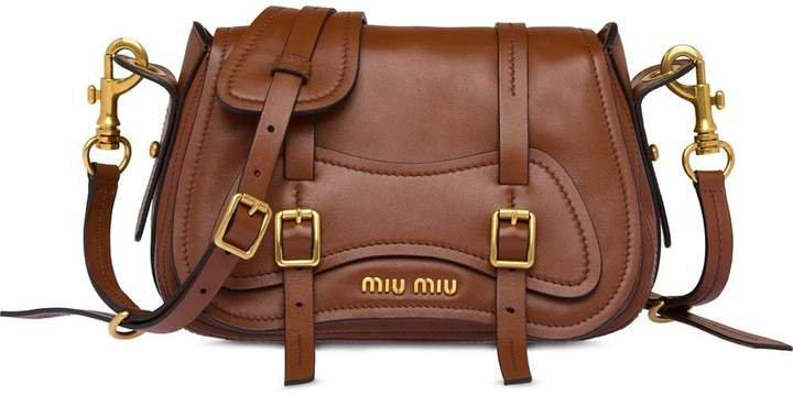 Grace Lux Bandoleer Bag