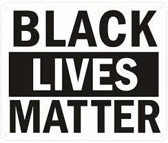 Black Lives Matter sign - Google Search