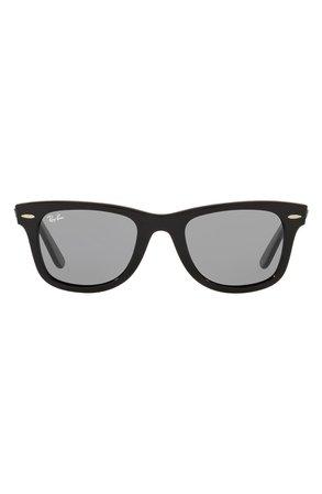Ray-Ban 'Classic Wayfarer' 50mm Sunglasses | Nordstrom