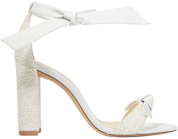 Clarita 90 Block Sandals