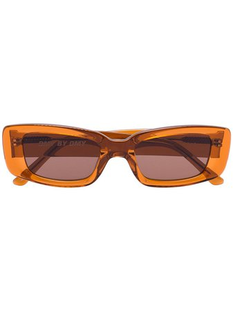 Dmybydmy Preston rectangular sunglasses $156 - Shop AW19 Online - Fast Delivery, Price