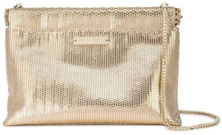 Colette Hinge pouch