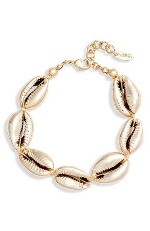 Ettika Shell Bracelet | Nordstrom