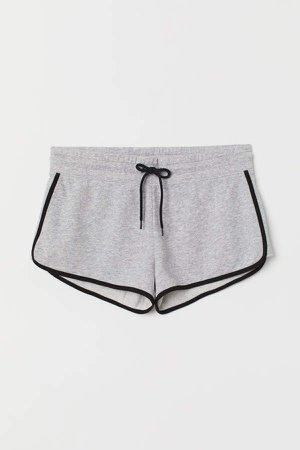 Sweatshorts - Gray