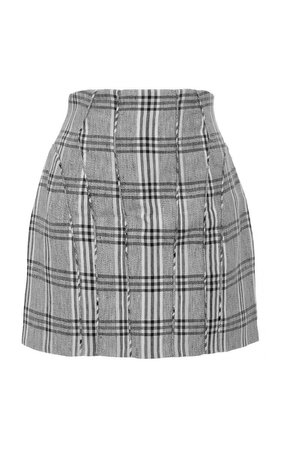 Cullen Skirt by ACLER