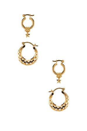 Celestial Earring Set