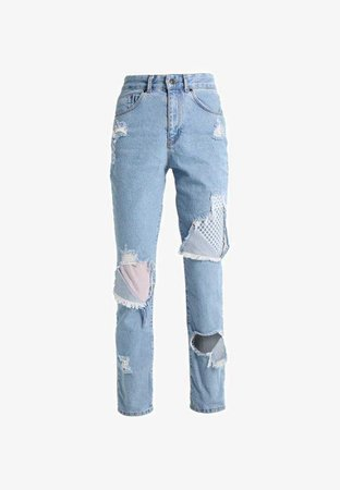 Grunge pants