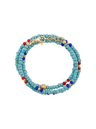 Nialaya Jewelry Mykonos Bracelet - Farfetch